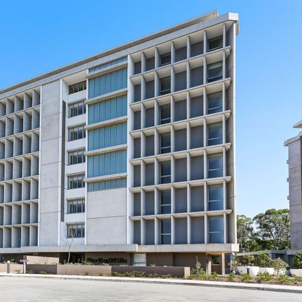 Rent this 2 bed apartment on 804/27-33 North Rocks Road