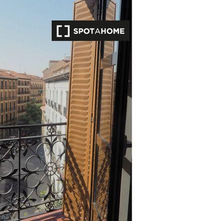 Rent this 2 bed apartment on Calle del Conde de Romanones in 2, 28012 Madrid