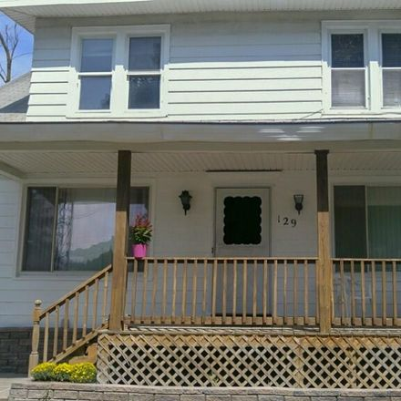 Rent this 3 bed house on Pleasant St in Utica, NY