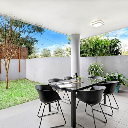 Rent this 2 bed apartment on 2/22 Pacific Highway
