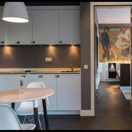 Rent this 1 bed apartment on The Hague in Zorgvliet, SOUTH HOLLAND