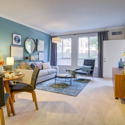 Rent this 2 bed apartment on 820 Cedar Avenue in Sunnyvale, CA 94086