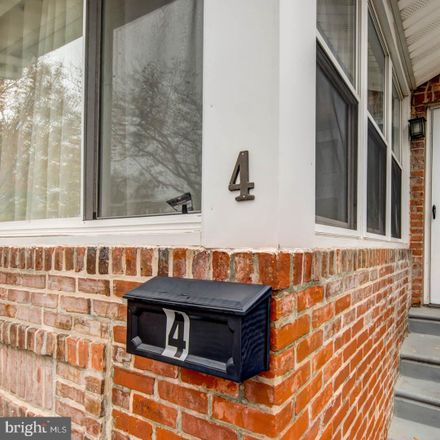 Rent this 3 bed townhouse on 4 East Hortter Street in Philadelphia, PA 19119