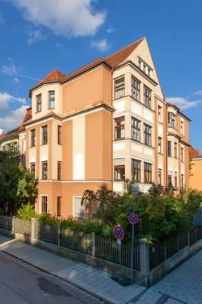 Rent this 5 bed apartment on Lessingstraße 39 in 86159 Augsburg, Germany