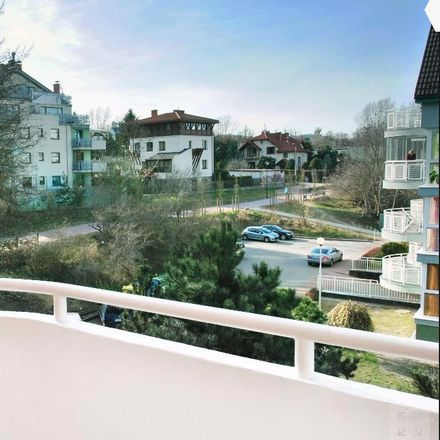 Rent this 1 bed apartment on Polna in 81-861 Sopot, Polonia