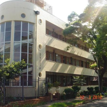 Rent this 0 bed apartment on Sharp Street in Bellevue, Johannesburg
