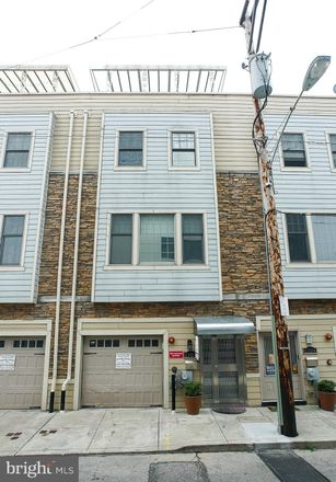 Rent this 3 bed townhouse on 1102 Emily Street in Philadelphia, PA 19148