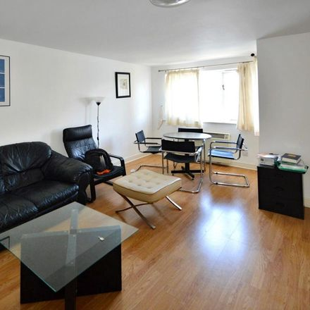 Rent this 2 bed apartment on 34-41 Wheat Sheaf Close in London E14 9UU, United Kingdom
