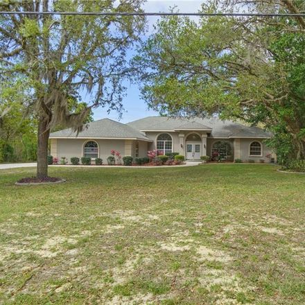Rent this 4 bed house on W Massachusetts St in Hernando, FL