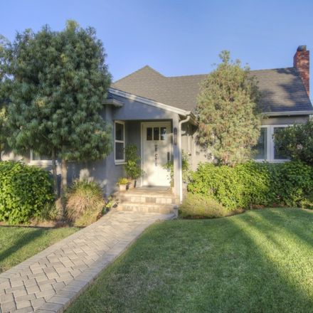 Rent this 2 bed house on 322 North Myers Street in Burbank, CA 91506