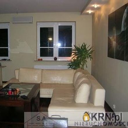 Rent this 3 bed apartment on Lewinowska 39 in 03-684 Warsaw, Poland