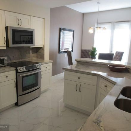 Rent this 2 bed townhouse on 1900 Oceanwalk Lane in Lauderdale-by-the-Sea, FL 33062