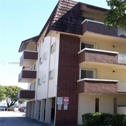 Rent this 2 bed condo on 685 Miller Drive in Miami Springs, FL 33166