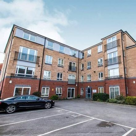 Rent this 2 bed apartment on Anchor Street in Lincoln LN5 7PP, United Kingdom