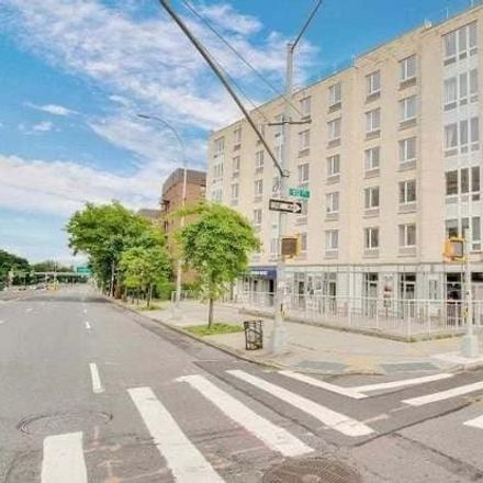 Rent this 2 bed condo on Northern Boulevard in New York, NY 11368