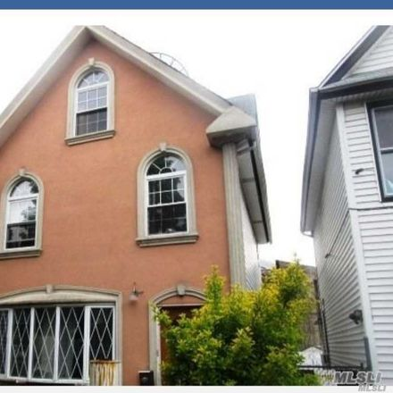 Rent this 6 bed house on 103-48 96th Street in New York, NY 11417