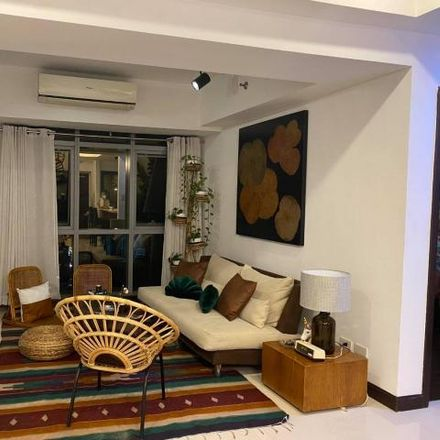 Rent this 3 bed condo on 8 Wack Wack in 8 Wack Wack Road, Mandaluyong