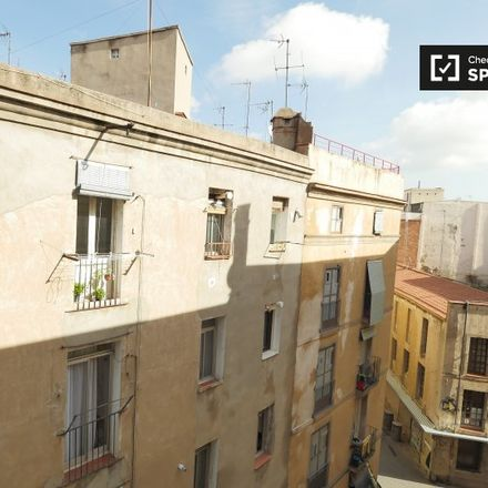 Rent this 3 bed apartment on Carrer de Sant Vicenç in 8, 08001 Barcelona
