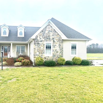 Rent this 3 bed house on Pear Tree Rd in Millsboro, DE