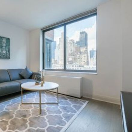 Rent this 1 bed apartment on The Anthem in 214 East 34th Street, New York