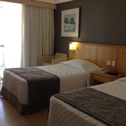 Rent this 6 bed room on Avenida Gastão Sengés in Rio de Janeiro - RJ, 22631-002