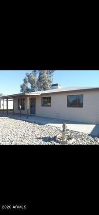 Rent this 3 bed house on 4511 North 51st Avenue in Phoenix, AZ 85031