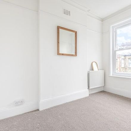 Rent this 3 bed apartment on Keymer Road in London SW2 3AW, United Kingdom