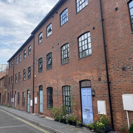 Rent this 2 bed house on Falcon Works Court in 5 Regent Parade, Birmingham B1 3NT