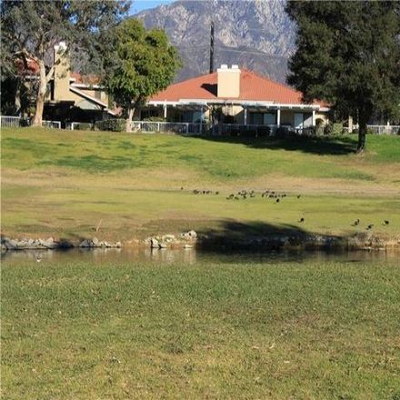 Rent this 3 bed condo on Upland Hills Country Club in Tanglewood Avenue, Upland