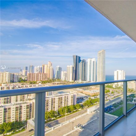 Rent this 3 bed condo on 300 Sunny Isles Boulevard in Sunny Isles Beach, FL 33160