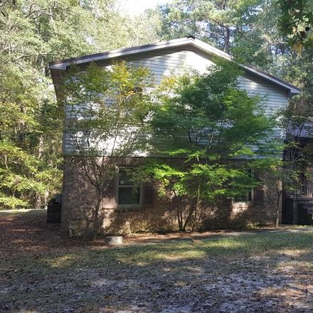 Rent this 3 bed house on Misty Woods Dr in Grovetown, GA