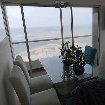 Rent this 3 bed apartment on Vista al Mar in Avenida Costanera, San Miguel