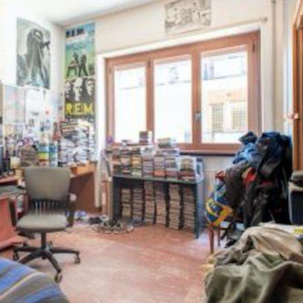 Rent this 3 bed room on Pinguino geloso civico 26 in Via Jacopo Sannazzaro, 26
