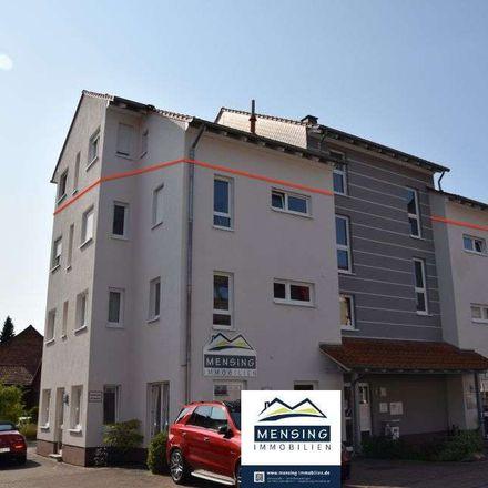 Rent this 5 bed condo on Mühlenstraße in 34359 Veckerhagen, Germany