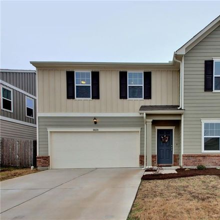 Rent this 4 bed loft on 14020 Sherri Berry Way in Manor, TX 78653