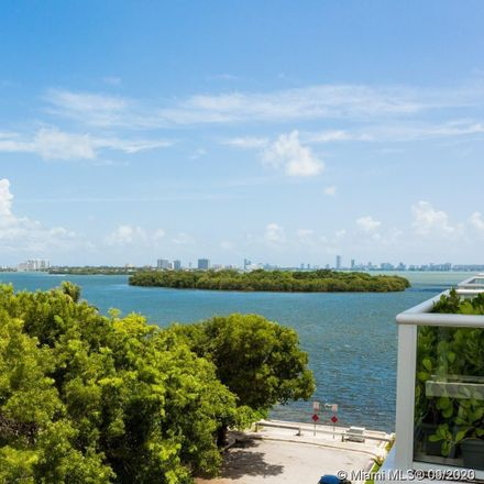 Rent this 2 bed condo on 720 Northeast 62nd Street in Miami, FL 33138