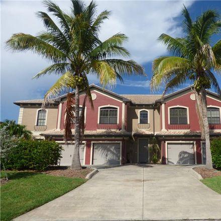 Rent this 3 bed condo on 1323 Mediterranean Drive in Punta Gorda, FL 33950