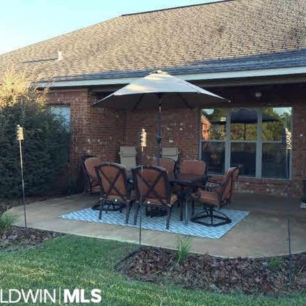 Rent this 3 bed house on 9411 Sable Ct in Daphne, AL