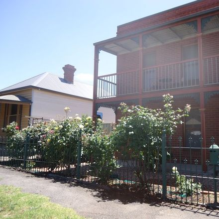 Rent this 3 bed townhouse on 64 Olinda Street