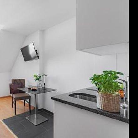 Rent this 1 bed room on Zurich in Aussersihl, ZURICH