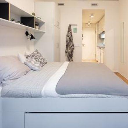 Rent this 1 bed room on Prague in Holešovice, PRAGUE