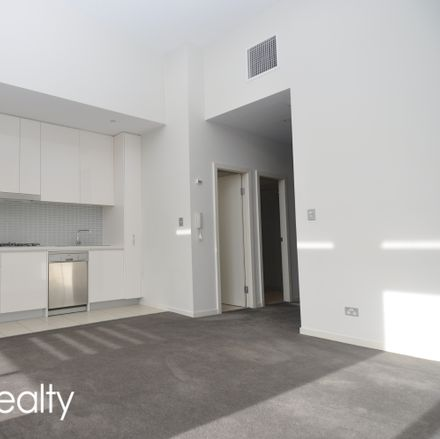 Rent this 1 bed apartment on 306/43 Terry Street