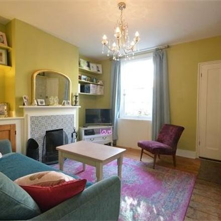 Rent this 2 bed house on Pantile Road in Elmbridge KT13 9PY, United Kingdom
