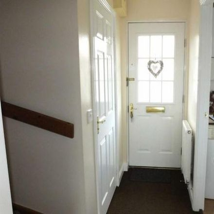 Rent this 2 bed house on Bramling Cross Road in East Staffordshire DE14 1DH, United Kingdom