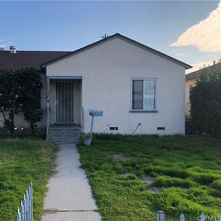 Rent this 3 bed house on McKeen St in Garden Grove, CA