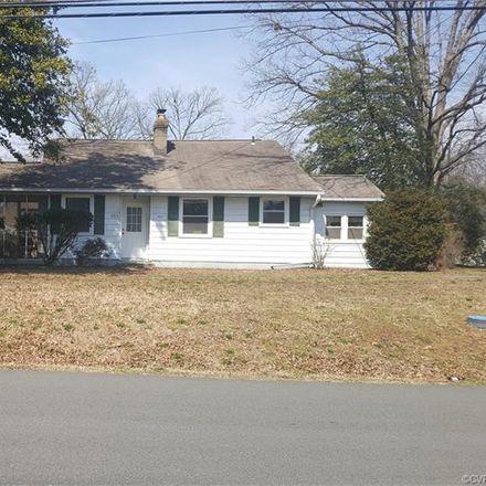 Rent this 2 bed house on Dirk Dr in Bellevue, VA
