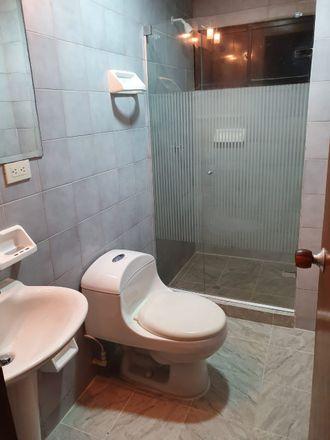 Rent this 3 bed apartment on Luxury in Avenida Calle 29, Dique