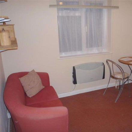Rent this 1 bed apartment on 7 Elm Grove in Somerset West and Taunton TA1 1EG, United Kingdom