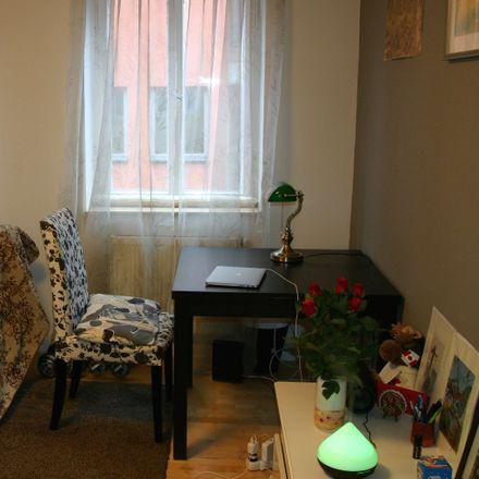 Rent this 2 bed apartment on Nuremberg in Altstadt, St. Lorenz