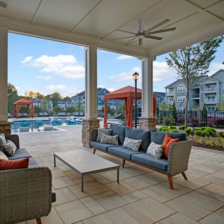 Rent this 1 bed apartment on Ashley Hill Court in University Place, NC 28262